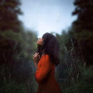 Gottzentriert beten