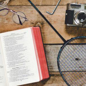 Die Bibel – Ausrüstung und Bewahrung