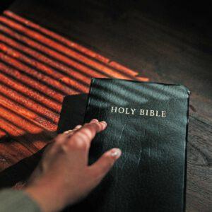 Die Bibel – Lebendig und kraftvoll